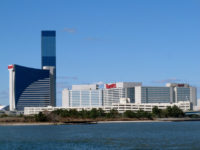 Harrah's to become 4th Atlantic City casino with sports bets