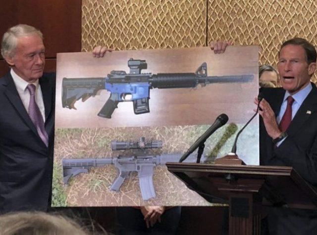 Judge blocks release of blueprints for 3D-printed guns