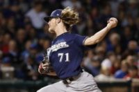 MLB orders sensitivity training for Brewers' Josh Hader after offensive tweets