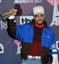 Chance the Rapper releases four new songs, buys Chicagoist