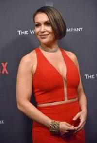 'Insatiable': Alyssa Milano responds to fat-shaming backlash