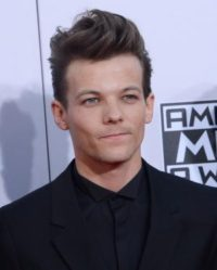 Louis Tomlinson, Robbie Williams named new 'X Factor' judges