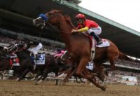 UPI Horse Racing Preview: Post-Justify era begins