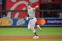 New York Yankees lose injured Aaron Judge for three weeks