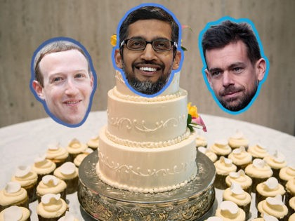 Bokhari: Why Tech Giants Aren't the Same as Christian Bakeries