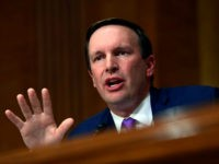 Democrat Chris Murphy: 'Handful' of GOP Senators Considering Impeaching Trump