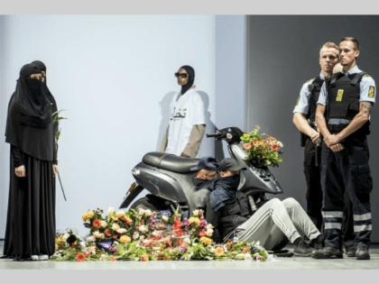 COPENHAGEN, Denmark (AP) — An Iranian-born designer made more than …