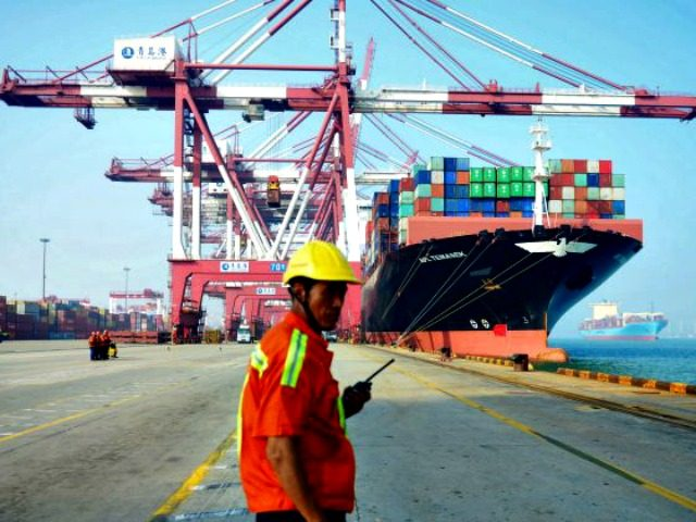 US to impose 25 percent tariffs on $16 bn of Chinese goods