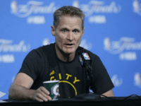 Golden State Coach Steve Kerr Takes On NRA for Opposing Seattle Gun Control