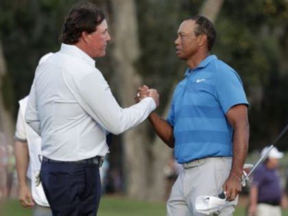 Woods Mickelson