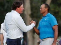 Woods, Mickelson