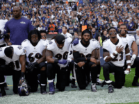 Anthem Protesters
