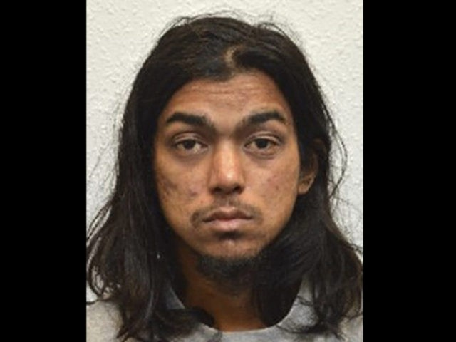 "This undated handout photo provided by the Metropolitan Police shows Naa'imur Zakariyah Rahman. A supporter of the Islamic State group who plotted to kill British Prime Minister Theresa May received a prison sentence of at least 30 years Friday from a judge who called him ""a very dangerous individual."" Naa'imur …"