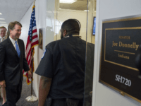 Exclusive–Mike Braun: Joe Donnelly Potentially Filming Kavanaugh Meeting for Political Ads Raises 'Serious Ethical Issues'