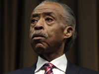 Sharpton: Kowtowing to White Constituents, Trump Won't Attack Racists
