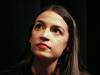 Alexandria Ocasio-Cortez: We Progressives Are Going to 'Run Train'