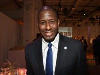 Andrew Gillum attends the HELP USA Heroes Awards Gala at the Garage on June 4, 2018 in New York City. (Photo by Patrick McMullan/Patrick McMullan via Getty Images)