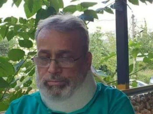 Israel 'welcomes' murder of Syrian scientist - but denies any involvement in assassination
