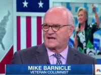 Barnicle