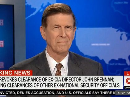 "Don Beyer on 8/15/18 ""Situation Room"""