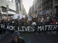 Black Lives Matter AP