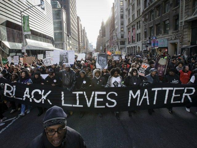 Black Lives Matter AP