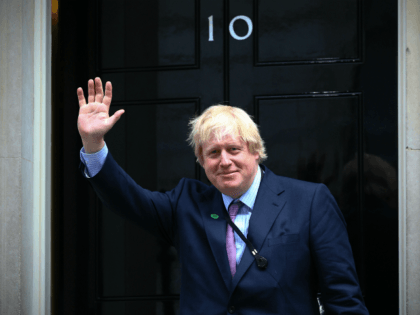 Tory Elites Plot to Bring Down Govt if Boris Becomes Leader
