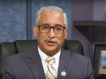 Bobby Scott during 8/10/18 Democratic Weekly Address