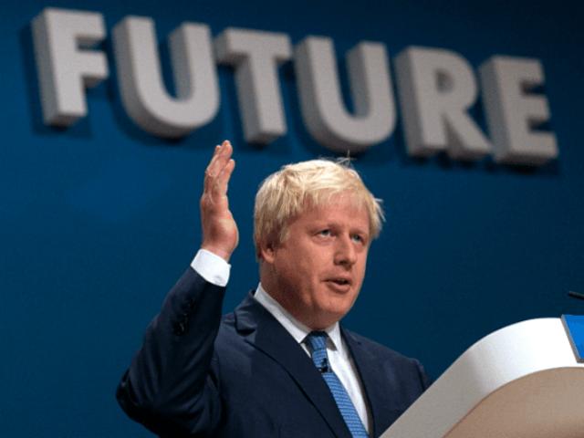 DELINGPOLE: Britain's Trump-Style Revolution Finally Begins