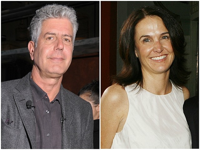 Nolte: #MeToo and Two Suicides -- Anthony Bourdain and Jill Messick