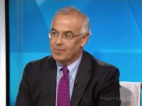 Brooks: Democrats Lack the Ability 'To Go After a Socialist'