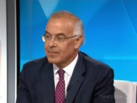 Brooks: Articles of Impeachment 'Are Both Extremely Vague Constructs'