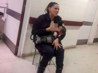 Celeste Ayala, a mother of three, had been stationed at the Sor Maria Ludovica children's hospital last week when she noticed a crying, malnourished baby and asked to breastfeed him, the Guardian reported.