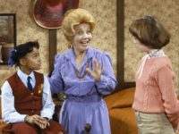 Molly Ringwald, Kim Fields, and Charlotte Rae in The Facts of Life (NBC/NBC via Getty Images, 1979)