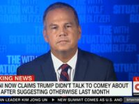 Dem Rep Cicilline: Strzok 'Being Treated Unfairly' – Should Have Been Suspended and Demoted