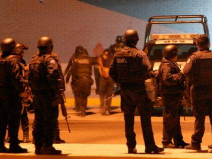 Coahuila Arrest