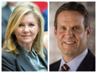 Poll: Republicans Marsha Blackburn and Bill Lee Lead in Tennessee