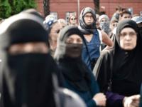 DENMARK-POLITICS-RELIGION-ISLAM