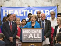 Democrats, Medicare for All