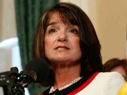 Diane Harkey (Rich Pedroncelli / Associated Press)