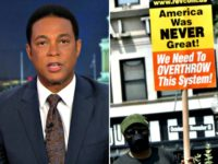 Don Lemon, Antifa