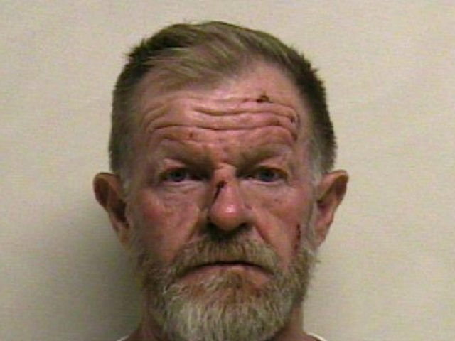 This photo provided by the Utah County Sheriff's Office shows Duane Youd. Youd, of Utah, flew a small plane into his own house early Monday, Aug. 13, 2018, just hours after he had been arrested for assaulting his wife in a nearby canyon where the couple went to talk over …