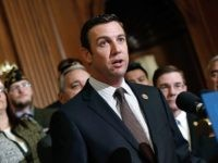 Duncan Hunter (Win McNamee / Getty)