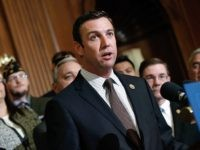 Rep. Duncan Hunter (R-CA) Indicted for Misusing Campaign Funds
