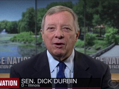 Sen. DIck Durbin (D-IL),