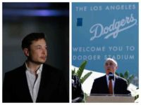 Elon Musk wants to build a tunnel to Dodger Stadium