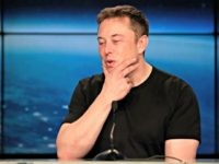 Elon Musk: Tesla Is 'Definitely Not Going Bankrupt'