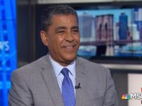 Dem Rep Espaillat: Trump 'May Very Well Be Writing His own Articles of Impeachment'