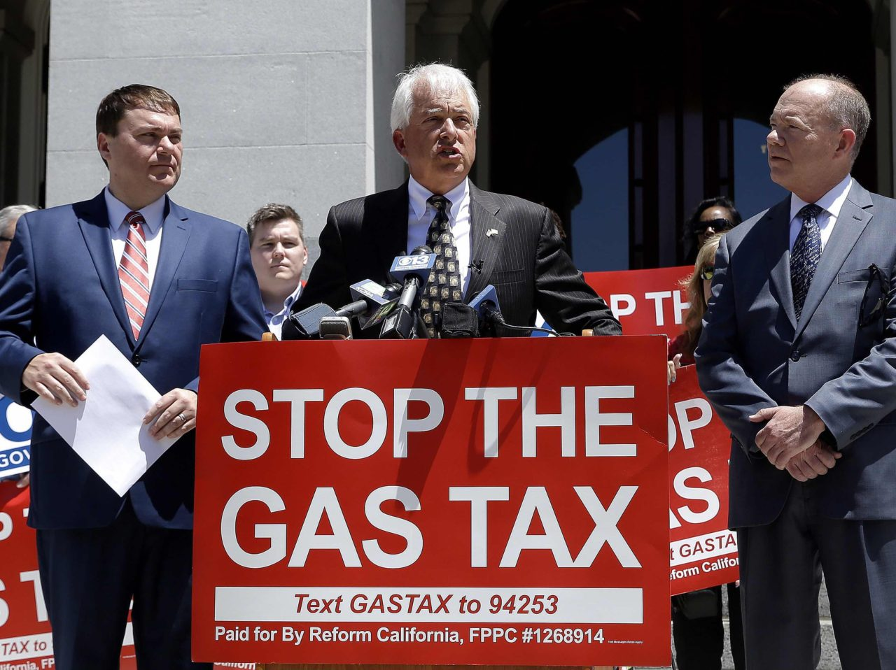 California Republicans Hold the Line Against the 'Blue Wave' -- So Far | Breitbart