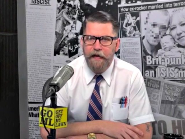 Facebook Bans Content Linked To Proud Boys, Gavin McInnes